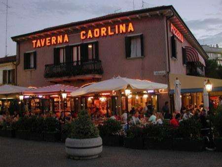 Alloggi Taverna Caorlina