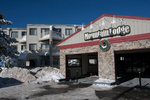 Photo of Mountain Lodge hotel in Snowshoe