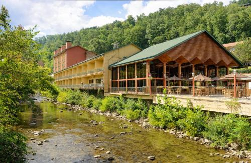River Terrace Resort & Convention Center Photo