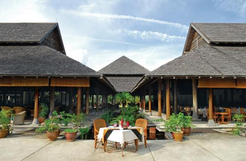 Vivanta by Taj- Rebak Island, Langkawi photo 6