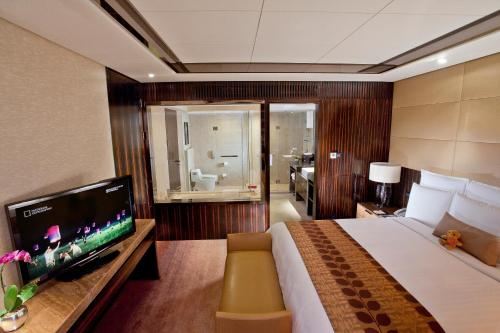 Courtyard By Marriott Shanghai Pudong photo 2