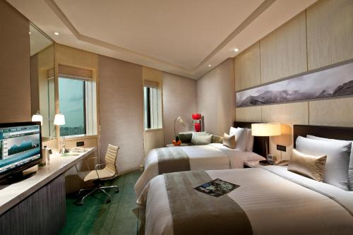 Courtyard By Marriott Shanghai Pudong photo 3