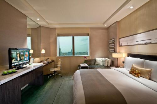 Courtyard By Marriott Shanghai Pudong photo 4