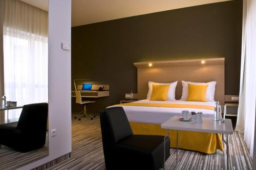 Park Inn By Radisson Budapest photo 27