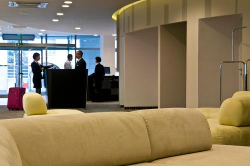 Park Inn By Radisson Budapest photo 30