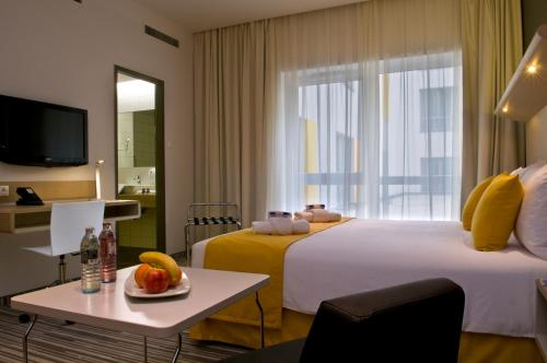 Park Inn By Radisson Budapest photo 42