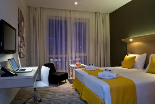 Park Inn By Radisson Budapest photo 45