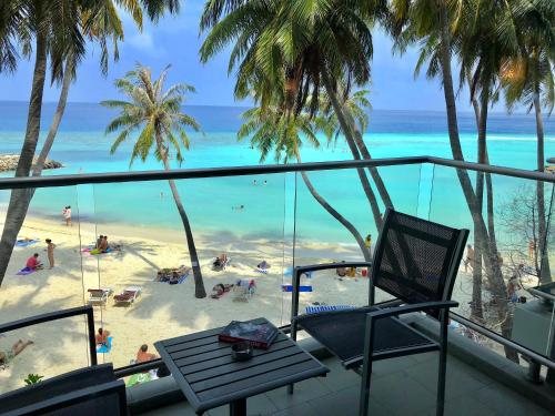 Kaani Grand Seaview, Maafushi
