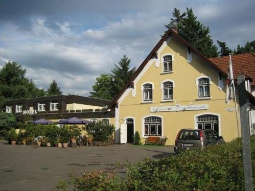 Hotel Forsthaus St. Hubertus