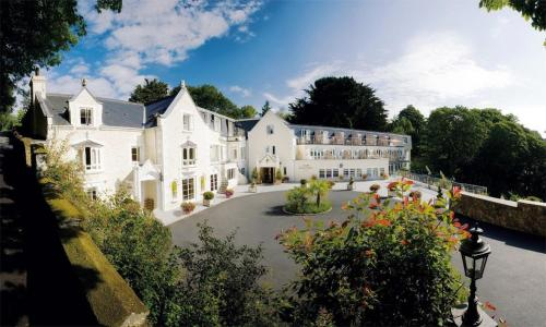Photo of Fermain Valley Hotel Hotel Bed and Breakfast Accommodation in St Peter Port Channel Islands