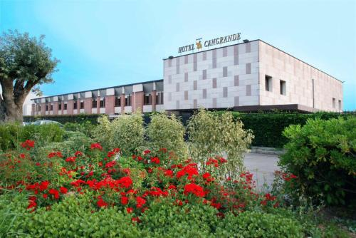 Hotel Cangrande Di Soave