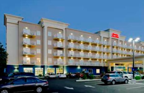 Hampton Inn & Suites Ocean City Photo