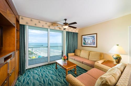 Westgate Myrtle Beach Oceanfront Resort Photo