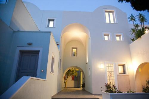 Atrium Villa - Fira Greece