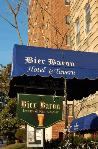 The Baron Hotel Photo