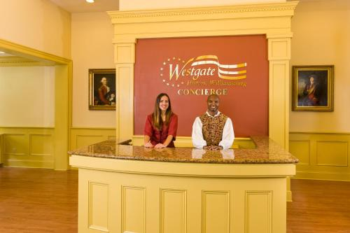 Westgate Historic Williamsburg Resort Photo