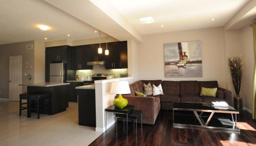 Boardwalk Homes Executive Guest Houses & Suites Kitchener - Waterloo
