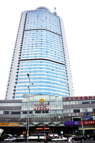 Grand Tower Hotel