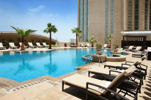 Sofitel Abu Dhabi Corniche photo 4