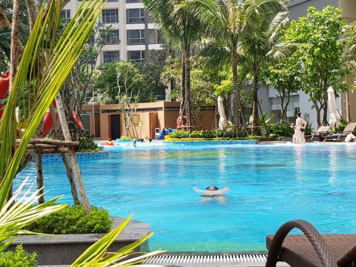 Phan Luxury Vinhomes Central Park, Ho Chi Minh