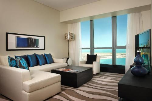 Sofitel Abu Dhabi Corniche photo 7