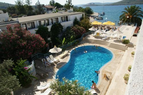 Meselik Club Aquarium Hotel tatil