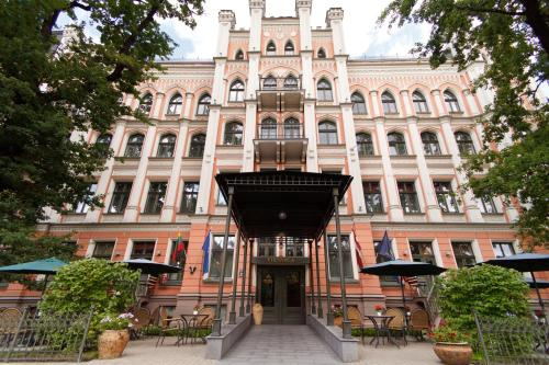 Find cheap Hotels in Latvia