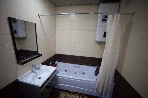 Apartment in city centre, Dushanbe