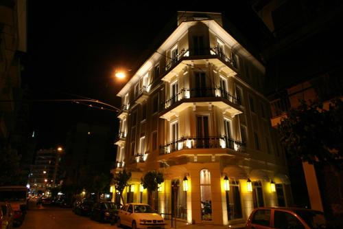 Athens Lotus Hotel in athens - 4 star hotel