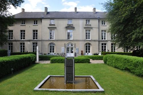 B&B Haras De L'Orneau