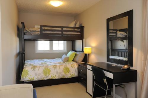 Boardwalk Homes Executive Guest Houses Photo