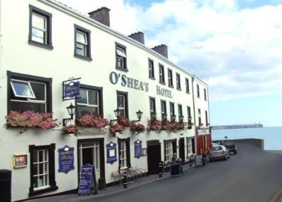 Photo of O'Shea's Hotel Hotel Bed and Breakfast Accommodation in Tramore Waterford