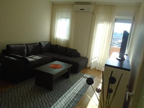 Fantastic brand new apartment, Podgorica