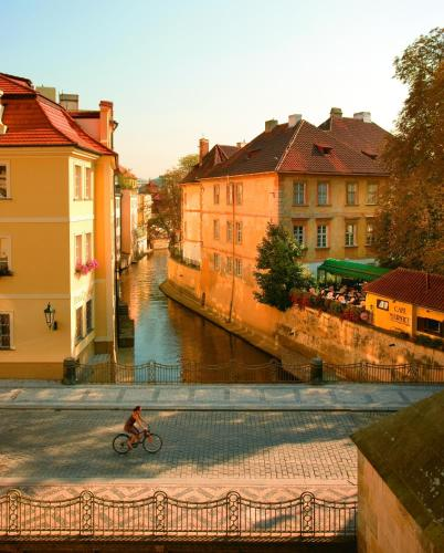 Mandarin Oriental, Prague, Prague, Czech Republic, picture 43