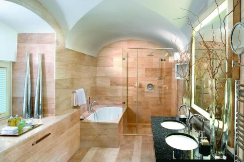 Mandarin Oriental, Prague, Prague, Czech Republic, picture 42