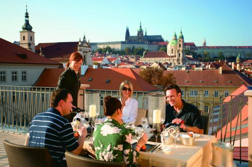 Mandarin Oriental, Prague, Prague, Czech Republic, picture 33