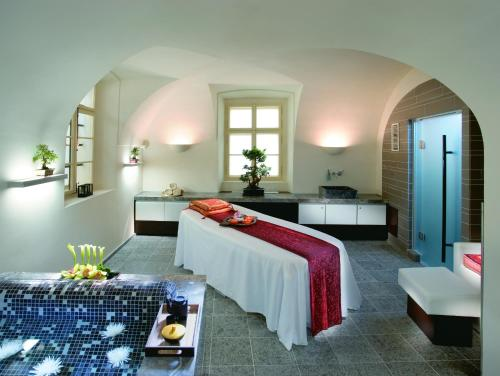 Mandarin Oriental, Prague, Prague, Czech Republic, picture 47