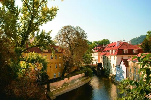 Mandarin Oriental, Prague, Prague, Czech Republic, picture 41