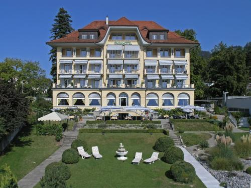 Park Hotel Oberhofen