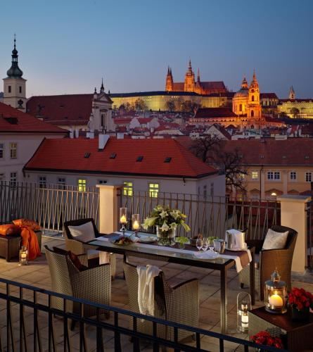 Mandarin Oriental, Prague, Prague, Czech Republic, picture 48