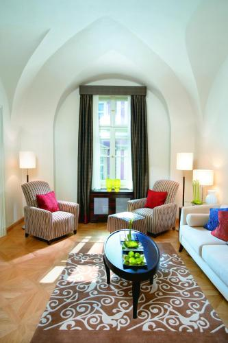 Mandarin Oriental, Prague, Prague, Czech Republic, picture 32