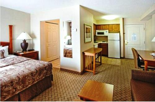 Staybridge Suites Atlanta-Buckhead Photo