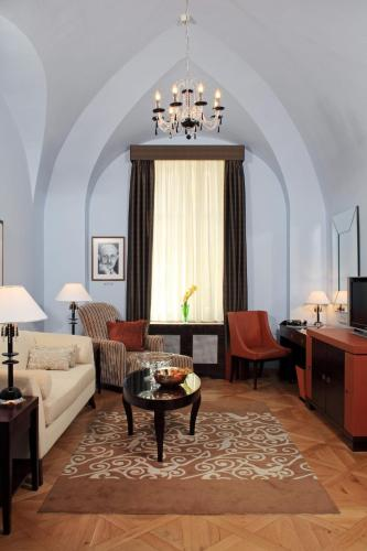 Mandarin Oriental, Prague photo 54