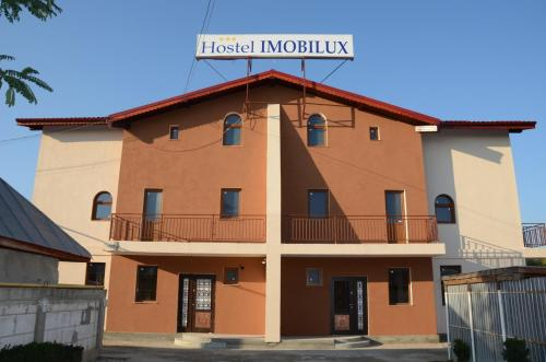 Hostel Imobilux Central