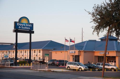 Days Inn & Suites - Laredo Tx