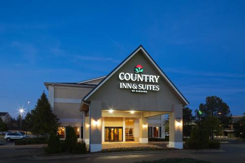 Country Inn & Suites By Carlson Montgomery East - Montgomery, AL 36106