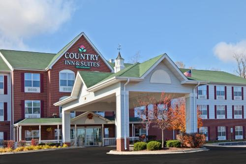 Country Inn & Suites by Carlson - O'Hare South Photo