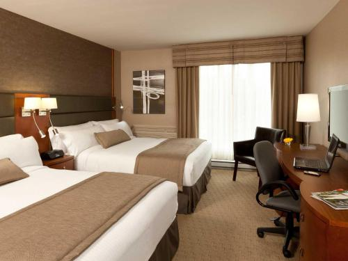 Best Western Premier Hotel Aristocrate Photo