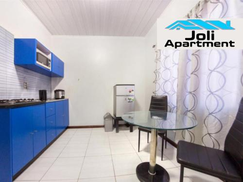 Joli Appartments, Paramaribo