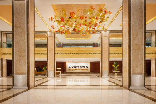 The Imperial Mansion, Beijing - Marriott Executive Apartments photo 9